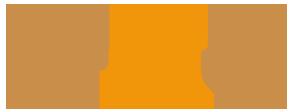 Grand logo de l'entreprise Caf and Co au couleur de l'entreprise