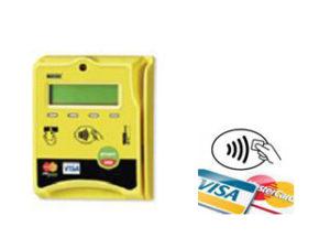 Un nouveau moyen de payer sur nos distributeurs automatiques, il vise à facilité les transactions.